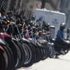 Só 5% das empregadoras de motoboys são formais