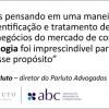 ABC Cosmetologia firma parceria com Parluto Advogados e Uniellas Marcas e Patentes